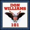 Don Williams 101 Re Recorded Versions