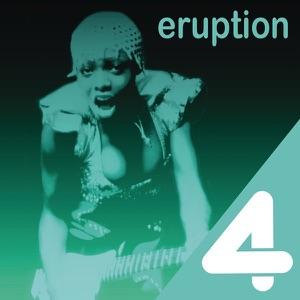 Eruption - One Way Ticket - Line Dance Music