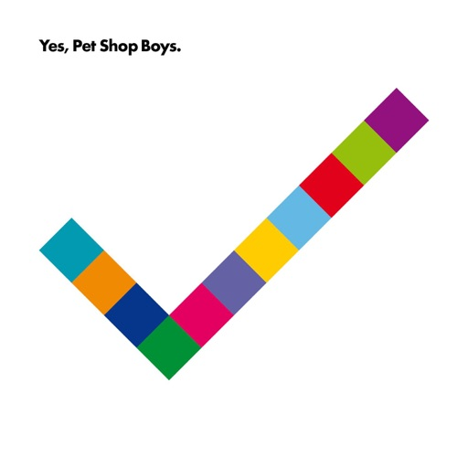 Art for The Way It Used To Be by Pet Shop Boys