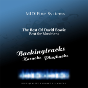Fame (Karaoke Version Originally Performed by David Bowie) - MIDIFine Systems - MIDIFine Systems