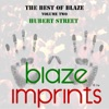 The Best of Blaze, Vol. 2 - Hubert Street ジャケット写真
