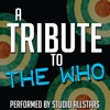 A Tribute to the Who, Studio All-Stars
