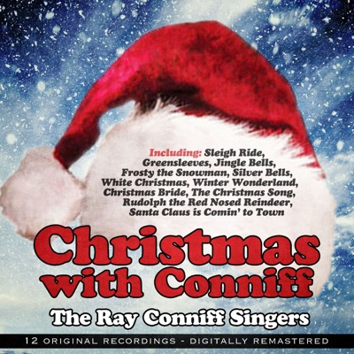 Christmas with Conniff Remastered - Ray Conniff