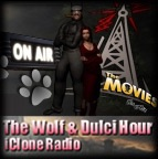 Wolf and Dulci Hour
