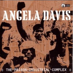 Angela Davis - The War On Drugs