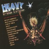 Various Artists - Heavy Metal (Music from the Motion Picture) Album