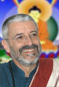 Lama Padma Samten