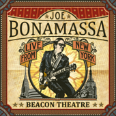 The River (Live)-Joe Bonamassa