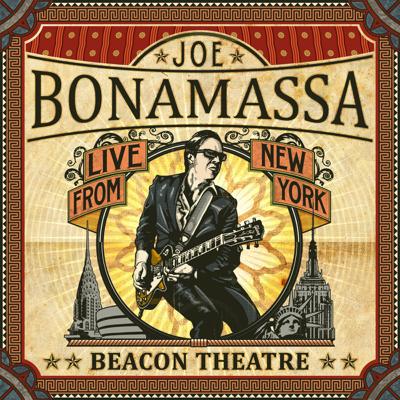 I'll Take Care of You (Live) - Joe Bonamassa & Beth Hart song