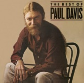 Paul Davis - I Go Crazy