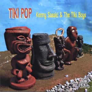 Kenny Sasaki & The Tiki Boys - Beach Bunny