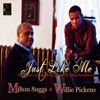 Just Like Me: The Music of Duke Ellington and Billy Strayhorn