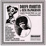 Daisy Martin - Feelin' Blues