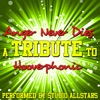 Anger Never Dies (A Tribute to Hooverphonic) - Single, Studio All-Stars