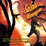 Best of Salsa Merengue, Vol. II