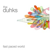 The Duhks - New Rigged Ship