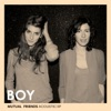 BOY - Little Numbers (Acoustic Version)