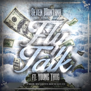 Fly Talk (feat. Young Thug) - Single Mp3 Download