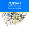 10.000 Metrópolis Remixes ジャケット写真