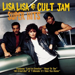 Lisa Lisa & Cult Jam - Lost In Emotion - Line Dance Music