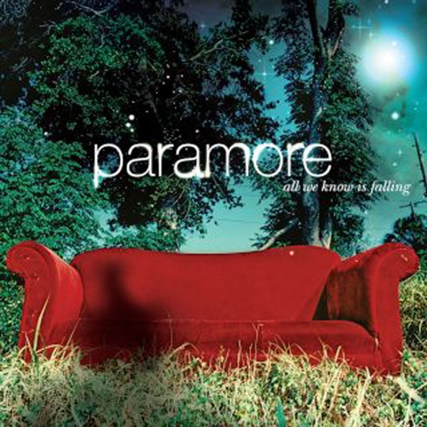 All We Know Is Falling (Deluxe Version)