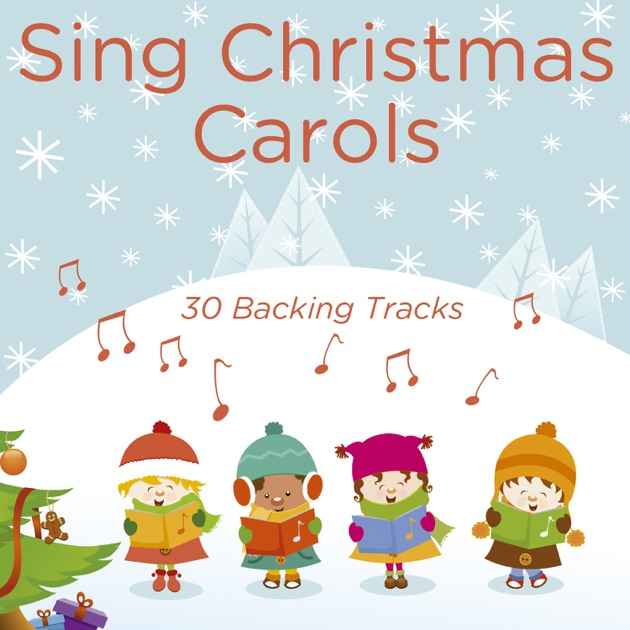 Christmas Backing Tracks for guitar saxophone and more