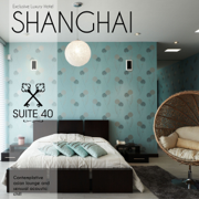 Exclusive Luxury Hotel Shanghai - Suite n°40: Contemplative Asian Lounge and Sensual Acoustic Chill - Various Artists - Various Artists
