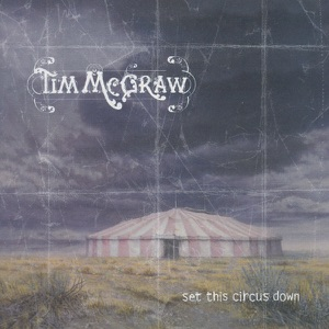 Tim McGraw - Angry All the Time