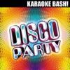 Karaoke Bash - Disco Party ジャケット写真