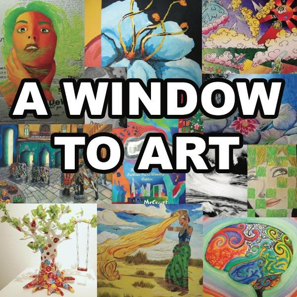 A Window To Art