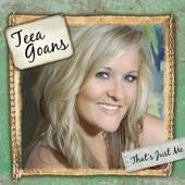 Teea Goans - Pour a Little Love On It