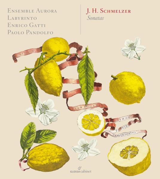 Schmelzer: Sonatas