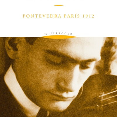 Pontevedra París 1912 - Manuel Quiroga