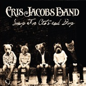 Cris Jacobs Band - Little Piece of Heaven