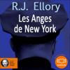 R. J. Ellory - Les Anges de New York artwork