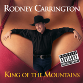 Put Your Clothes Back On (Live At The Majestic Theater 2007)-Rodney Carrington