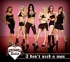 I Don't Need a Man - EP, The Pussycat Dolls