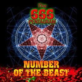 the 666 pentagram number of the beast by o h krill on apple music