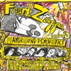Playground Psychotics, Frank Zappa & The Mothers of Invention