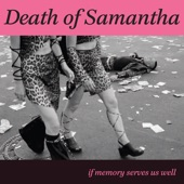 Death of Samantha - Monkey Face