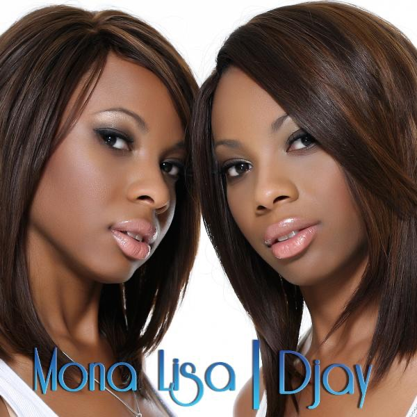 Mona Lisa - Djay