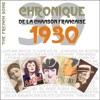The French Song - Chronique de la chanson française (1930), vol. 12