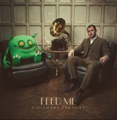 Feed Me - Love Is All I Got (Ft. Crystal Fighters)