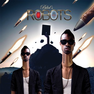 Bilal - Robots (Hazeem Remix)