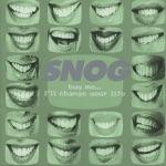 Snog - The Human Germ