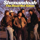 Shenandoah - The Church On Cumberland Road (Album Version)