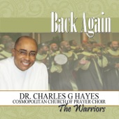 Dr Charles G.Hayes - You Been Good