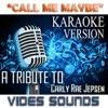 CALL ME MAYBE CARLY RAE JEPSEN Album artwork, download ...