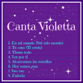Canta Violetta (Basi Musicali)