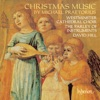 Praetorius: Christmas Music, Westminster Cathedral Choir, The Parley of Instruments & David Hill